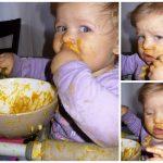 Feeding Chair – Literally