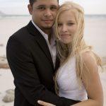 5 Year Wedding Anniversary Today!