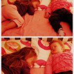 Co-Sleeping Beauties