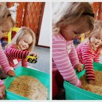 Mamma's and Munchkins – May Edition