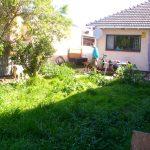 House Awesomeness – New Backyard!
