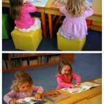 A Stay-At-Home-Mom Experience – Trip To The Library