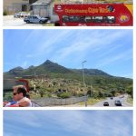 Tourists In Our Own Town – Red Bus Tour Around Cape Town