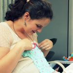 The Time We Took Over Pink – Lizanne's Mini Baby Shower