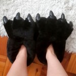 10 Days Of Giveaways – 2 Pairs Of Monster Feet! (Worth R150 Each)