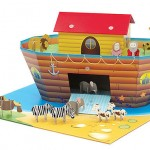 10 Days Of Giveaways – Noah's Ark Playset From Coral Moon (Worth R365!)