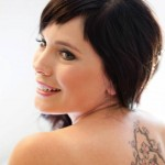 I'm (Going To Be) A Mom With Tattoos – Lisa Fillmore