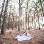 Themed Photoshoot – Tea Party In The Forest – So Much Fun