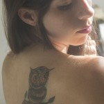 I'm (Going To Be) A Mom With Tattoos – Christine From Flat White Concepts