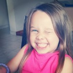 My Kyla Bella, You Turned 5!