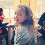 Riya- Ray – Today You Are 4!