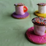 We Got Crafty – How To Make Tea Cups That You Can Eat