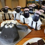 We Had A Shaun The Sheep Party (Including Free Shaun The Sheep Party Pack Printable)