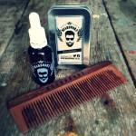 *{WIN}* with Beardworxs – R360 Beard Starter Kit