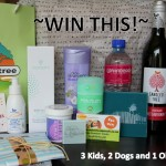 *WIN* A #CTMomBlogMeet Goody Bag!