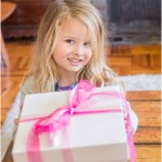 Our Letters To Santa    (And YOUR Chance to WIN with Toy Kingdom)