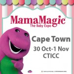 *WIN* Two Tickets To MamaMagic in Cape Town 30 Oct – 1 Nov