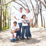 Behind The Scenes Of A Mixed Race Family – Laura-Kim