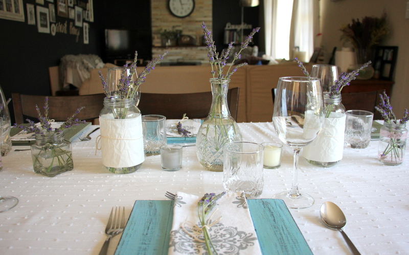 lilac wedding decorations come dine with me finale 3 2 dogs and 1 5540