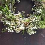Upcycle Your Old Christmas Wreath