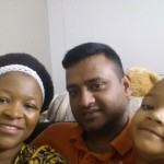 Behind The Scenes Of A Mixed Race Family – Moipone Islam