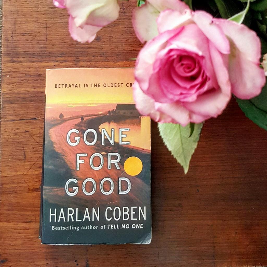 Gone For Good - Harlan Coben review