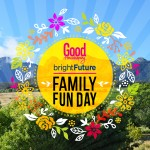 Entertain The Kids:  Good Housekeeping Family Fun Day on 10 April