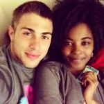 Behind The Scenes of a Mixed Race Couple – Rebecca Tafadzwa