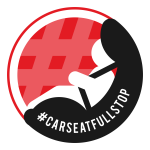 Why I'm ALL IN For The #CarseatFullstop Campaign