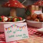 Our Faraway Tree Party (And FREE Party Food Printable)