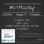 Local CT Bloggers You Want To Get To Know – #CTMeetUp Guest List