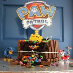 A Little Paw Patrol Party