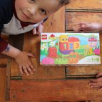 My First Caterpillar – LEGO Duplo Giveaway