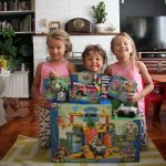 ~*WIN*~ Paw Patrol Monkey Temple (Worth R2400!)