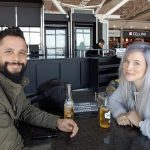 Our Italian Adventure – Leaving Cape Town