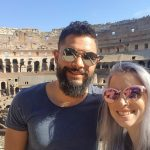 Our Italian Adventure – Day 1 – Rome