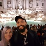 A Night In Rome In Search Of The Best Gelato And Caffe