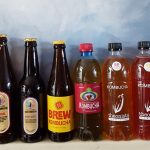 Kombucha – The Low Down