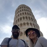 Day 5 – A Morning In Pisa
