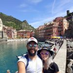 An Afternoon Exploring The Cinque Terre