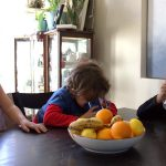 Are Our Kids Also Dairy, Grain And Sugar Free?