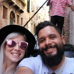 A Tour Of Venice Before Heading Home
