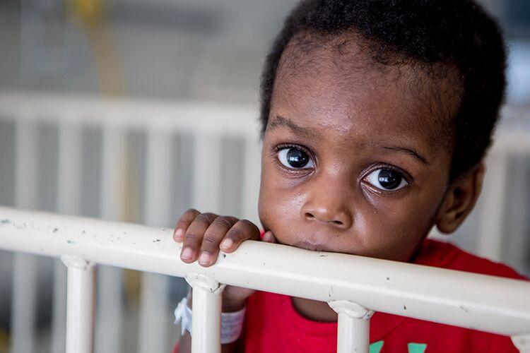 Child Protection Packs For Red Cross Children's Hospital