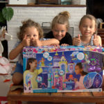 ~*WIN*~ A My Little Pony Castle Worth R1800