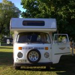 Currently – A Campervan Edition
